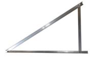 Wspornik trójkątny niski TM-15