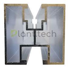 profil do montażu paneli fotowoltaicznych - P4040
