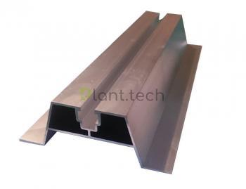 profil aluminiowy do paneli fotowoltaicznych - T40